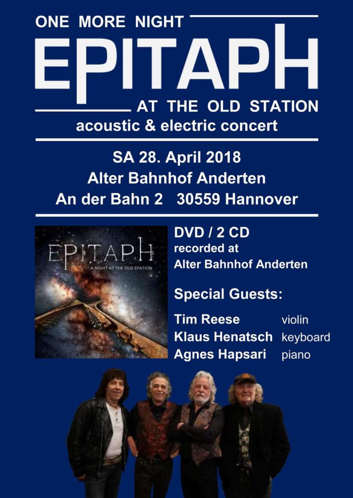 28. April 2018 Hannover